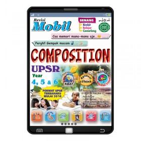 UPSR REVISI MOBIL SK COMPOSITION