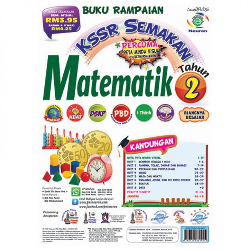 P2 BK RAMPAIAN SK MAT